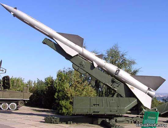 """С-75 """"ДЕСНА"""" Зенитный ракетный комплекс"""