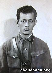 Капитан А.Х. Бабаджанян