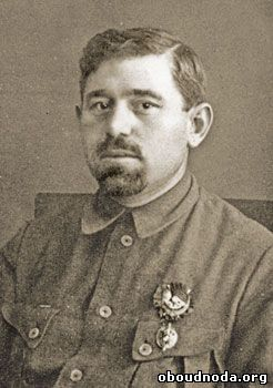 Андрей Павлович Федоров. Начало 1930-х годов